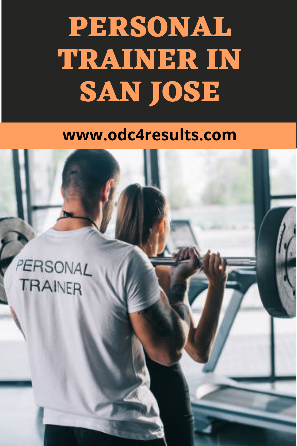 Personal Trainer In San Jose Personal Trainer Personal Trainer Logo Person