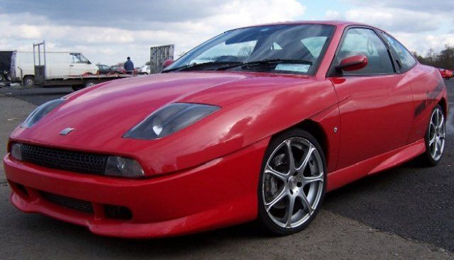 Fiat Coupe 20v Turbo Photo Gallery Fiat Coupe Fiat Coupe