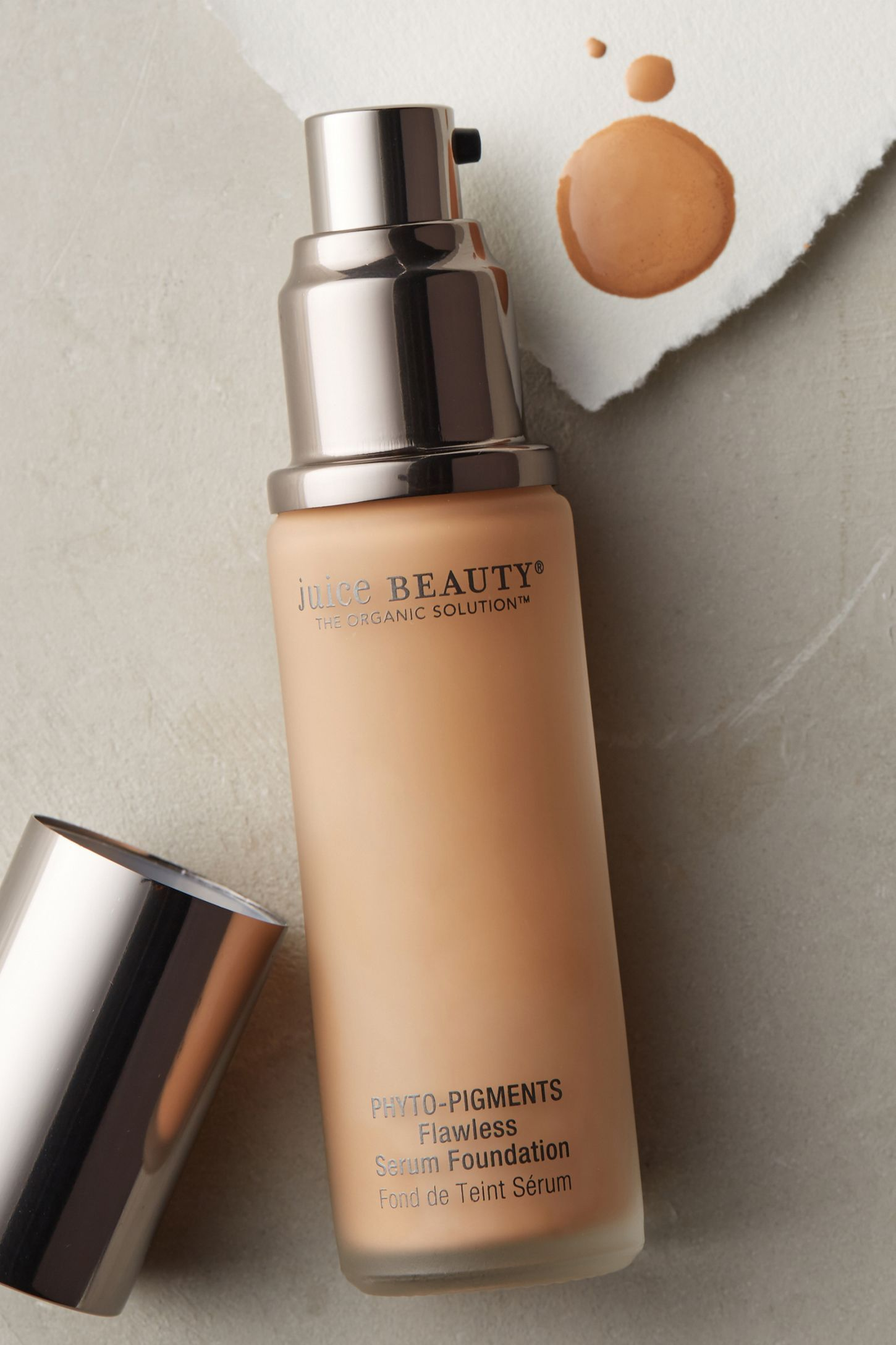Juice Beauty PhytoPigments Flawless Serum Foundation