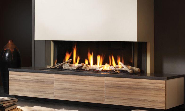 Modern Gas fires 01