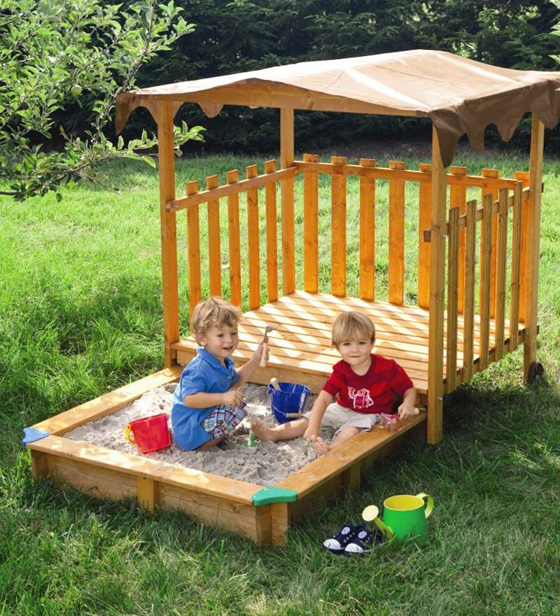 Pin By Marilyn Weger On For Bruce Sand Pit Outdoor Toys Water Toys