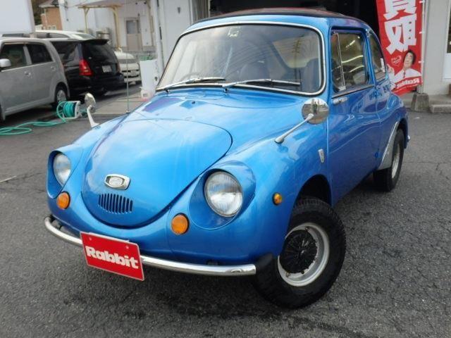 中古 スバル 車 360
