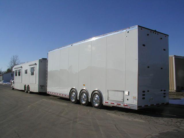 semi truck floor plans. Image result for 44  enclosed 5th wheel trailer floor plan Food trucks Pinterest truck and
