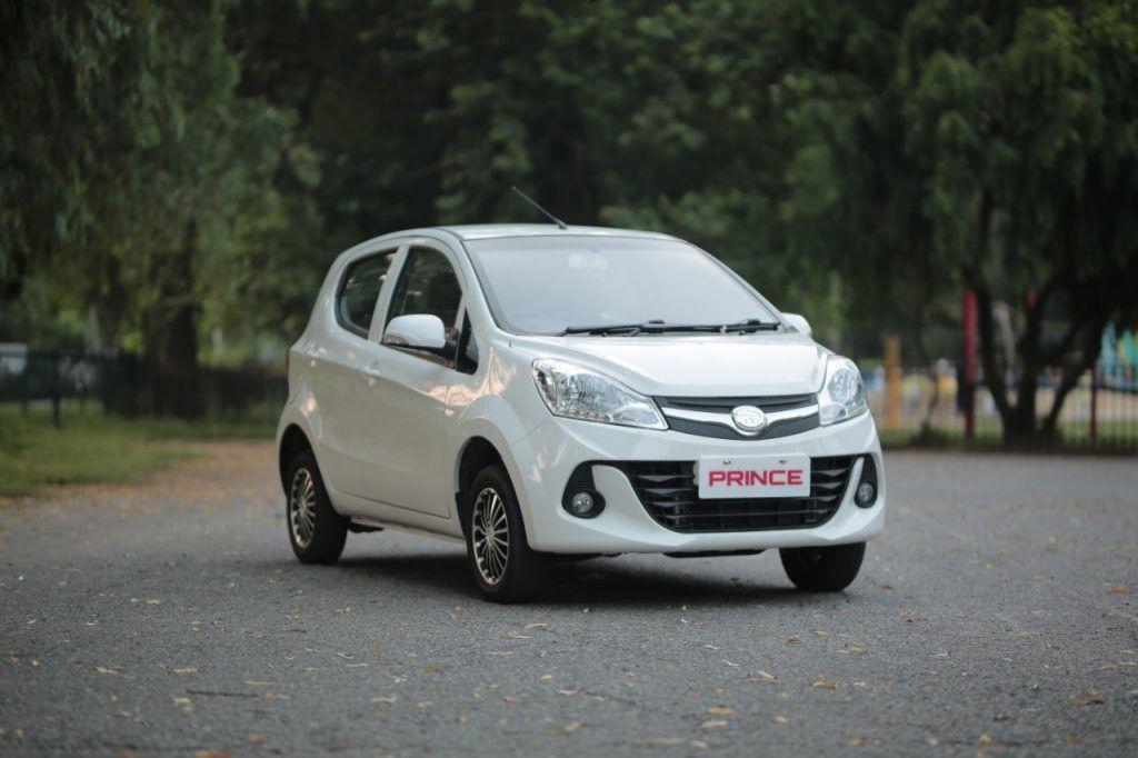 Prince Pearl Cheap Cars Suzuki Alto Kia Picanto