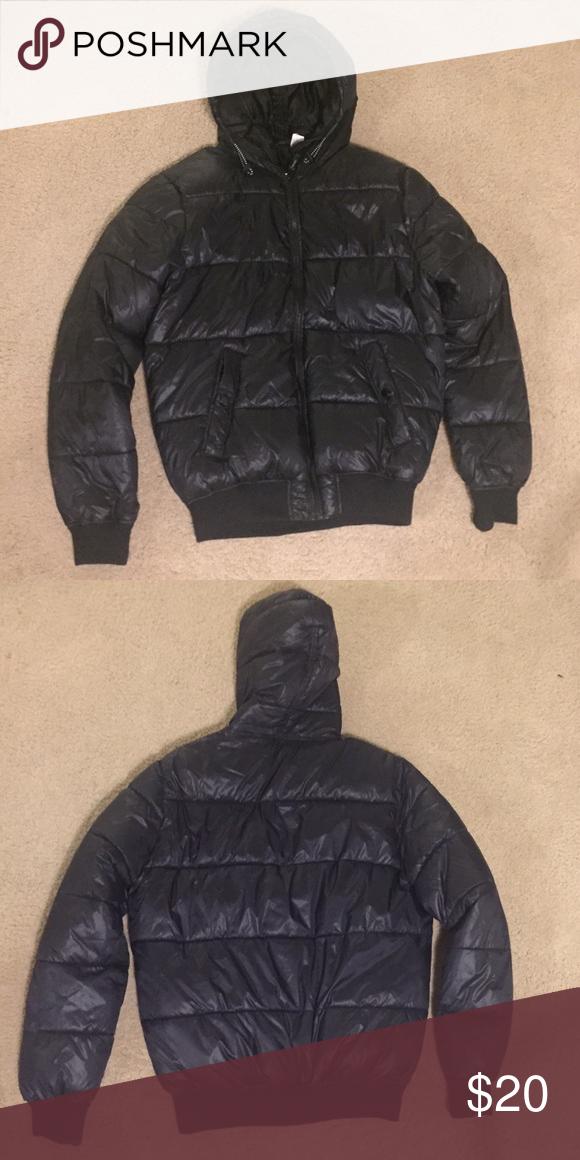 H&M Puffer Jacket Jackets, Puffer, Puffer jackets