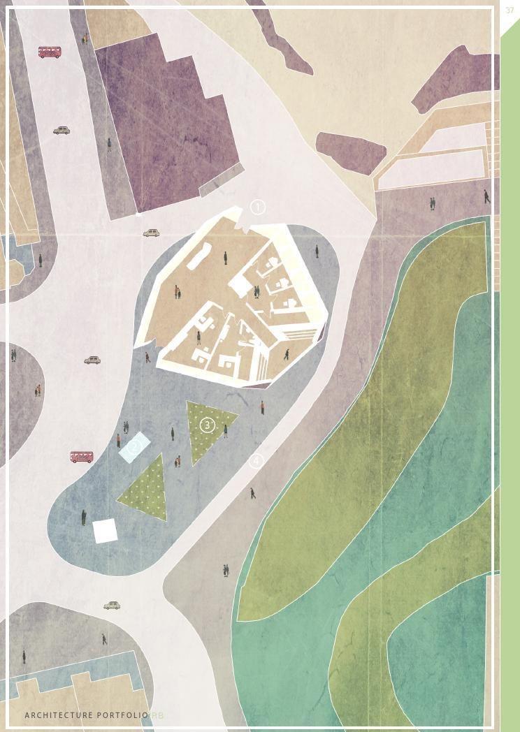 Architecture Portfolio Architecture portfolio, Architecture and Arch - landscape architect resume