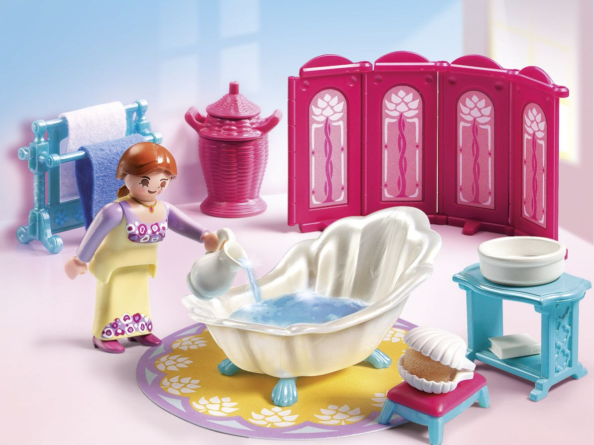 Badezimmer Playmobil ~ Best playmobil princess images playmobil toys