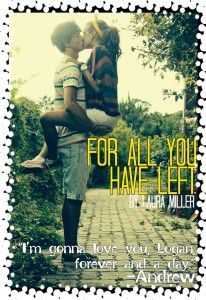 Review of For All You Have Left by Bestsellers & Beststellars!
