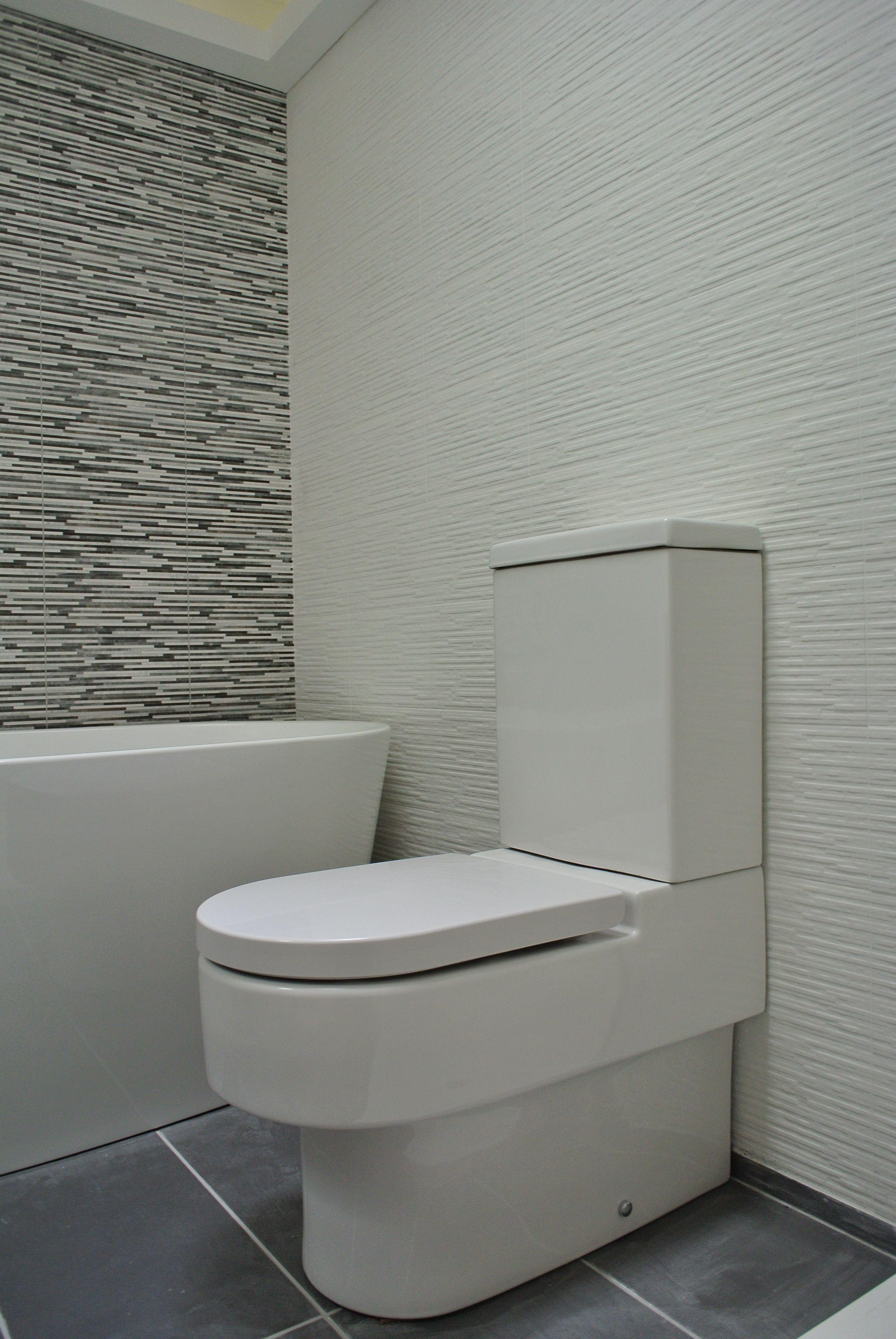 Porcelanosa tiles slate floor modern wc glasgow for Porcelanosa bathroom floor tiles