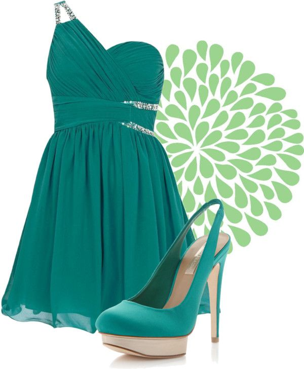 """green"" by inkheartfanatic ❤ liked on Polyvore"