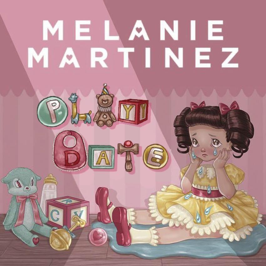 Logo Pastel Soft Grunge Aesthetic Melanie Martinez Melaniemartinez Cry Melanie Martinez Coloring Book Cry Baby Storybook Melanie Martinez Anime