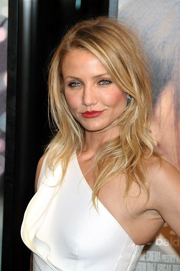 The 10 Richest Actresses In The World Based On Net Worth ...Cameron Diaz Net Worth 2016