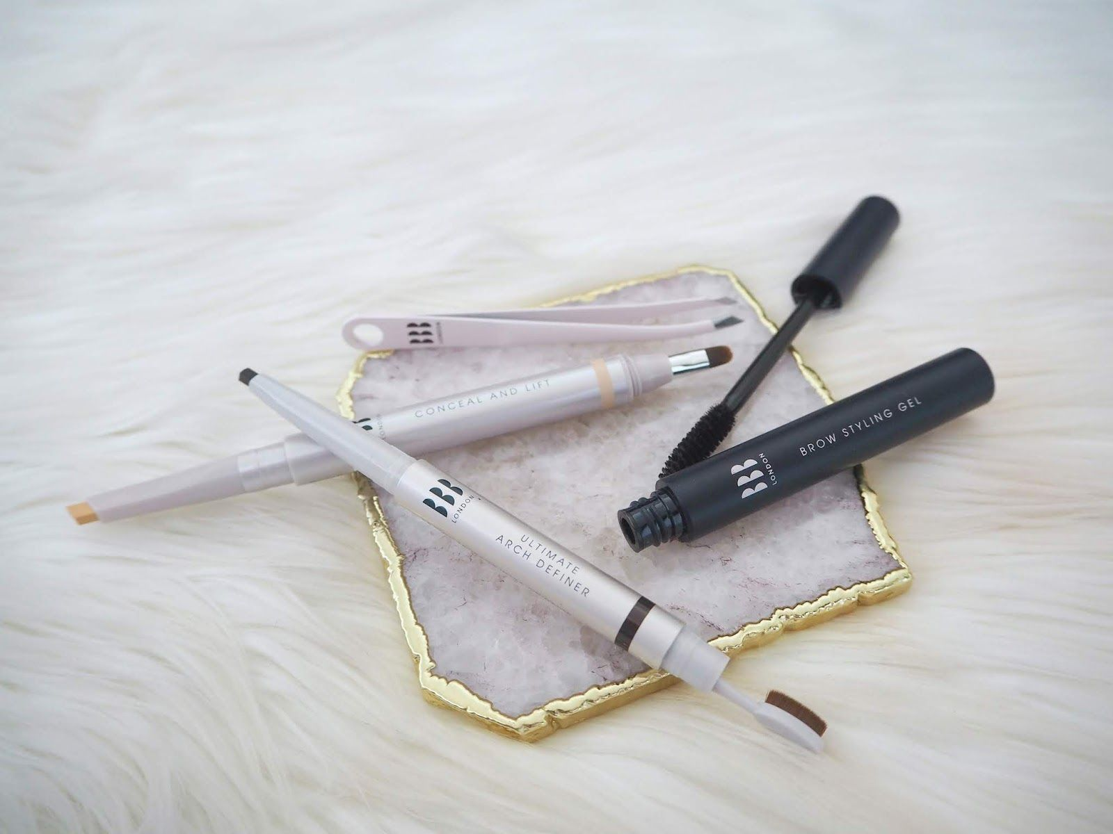 Maintaining Your Brows Between Appointments Blink Brow