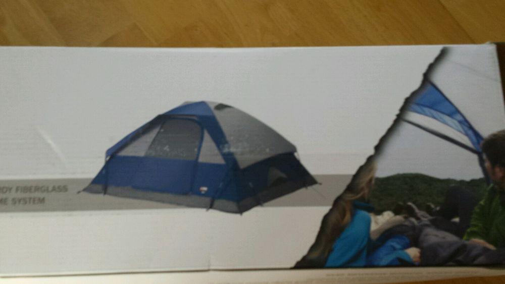 Alpine Design HORIZON 5 Dome Tent 5-Person Easy Set-Up in Sporting Goods & Alpine Design HORIZON 5 Dome Tent 5-Person Easy Set-Up in Sporting ...