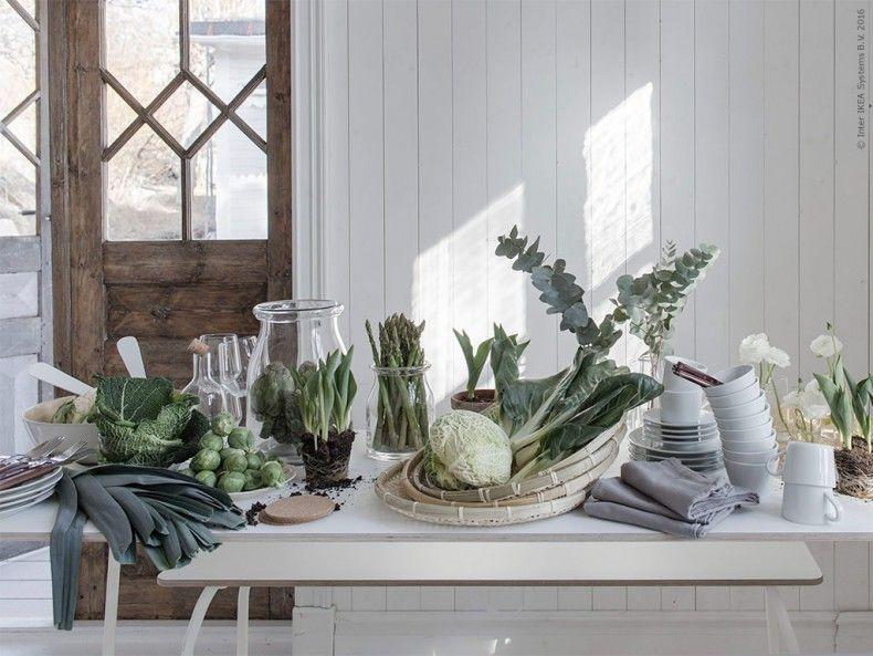 Fira Vårens Primörer!   Livet Hemma – IKEA