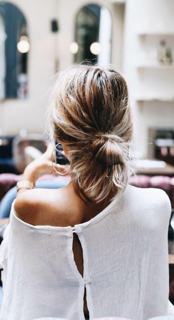 pin von . be l l e . auf hair | pinterest | leinen, nähe und shirts