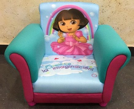 Sillon dora - up85807do