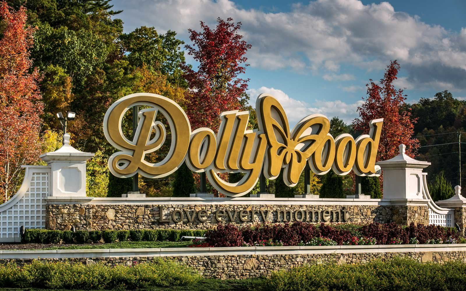 Dollywood is planning a major expansion for united states