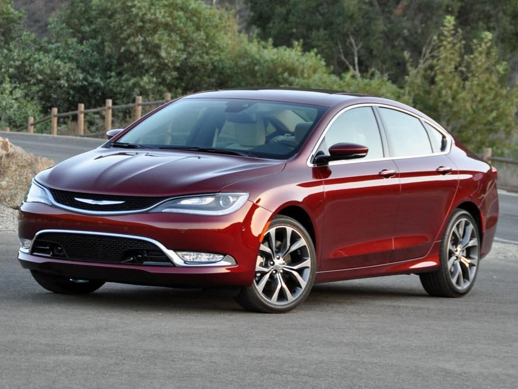 Pros And Cons Chrysler 200 Awd Chrysler 200 Chrysler