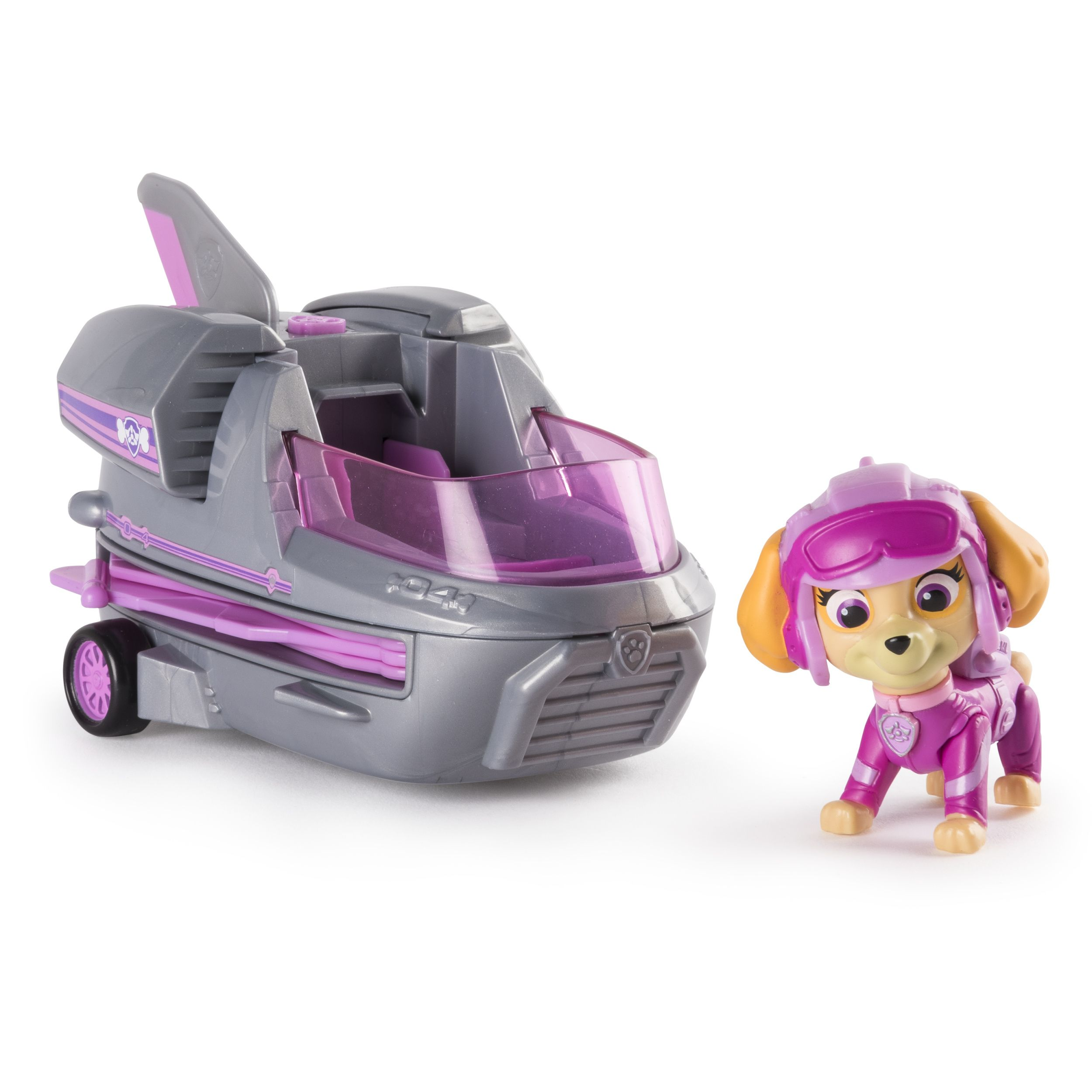 Paw Patrol – Skye's Rescue Jet with Extendable Wings