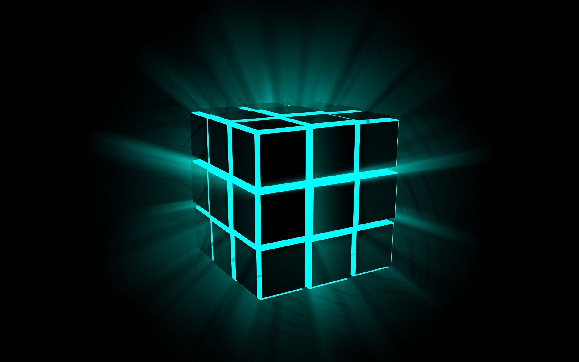 Rubik Cube 1920 X 1200 Plain Wallpaper Iphone Green Wallpaper Best Wallpapers Android