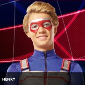Henry danger captain man loses his powers