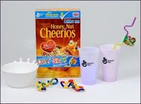 General Mills Cereal Curvy Straw Giveaway General Mills