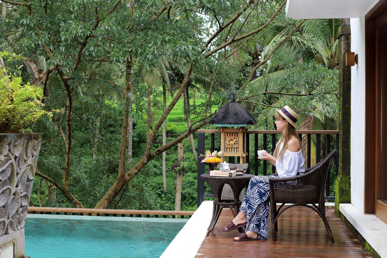 Private Pool Villa At Desa Visesa Ubud Bali Ubud Resort Ubud Luxury Resort