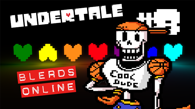Dating Simulator Undertale 8 True Pacifist Run