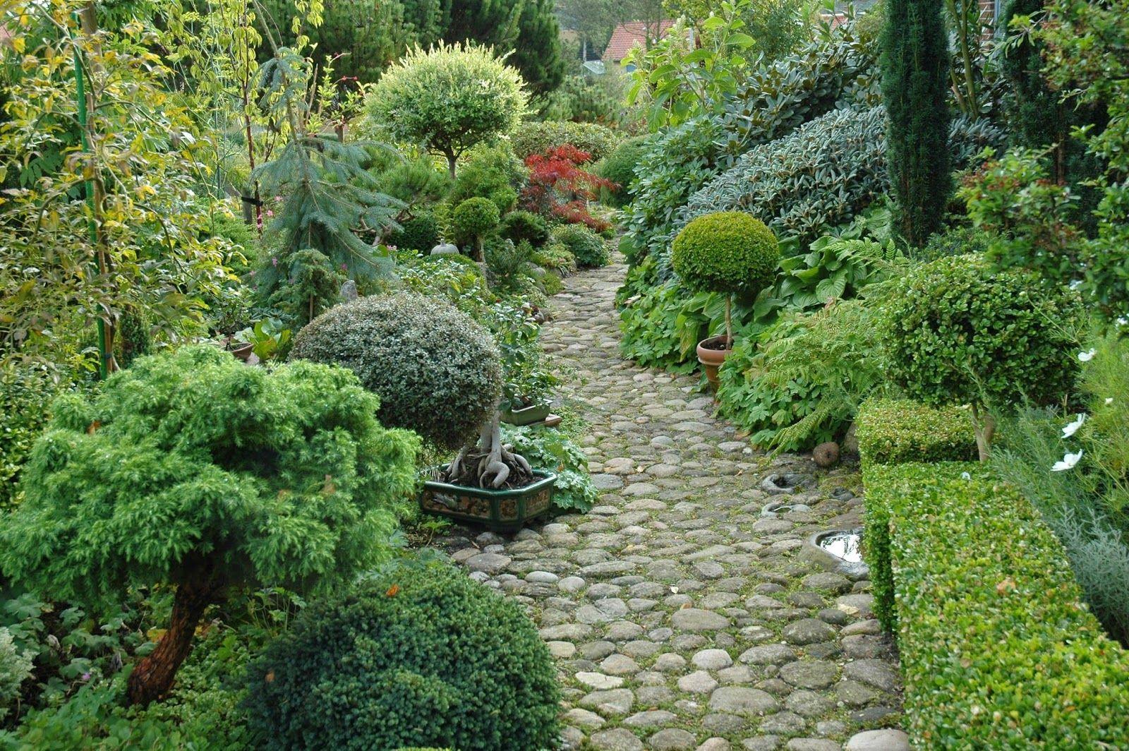 HAVETID: Åbne haver.