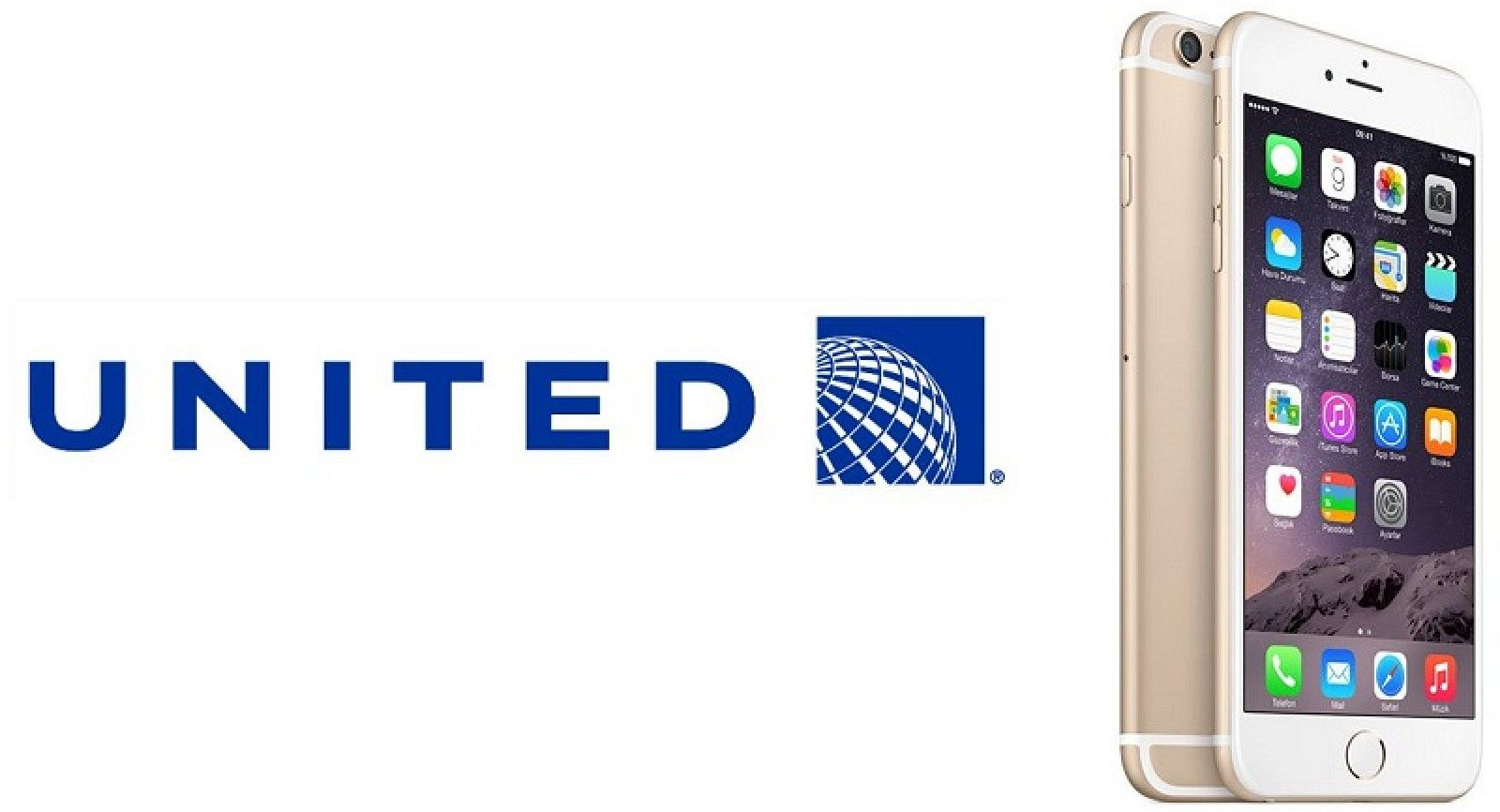 United Airlines to Equip 6,000 Customer Service