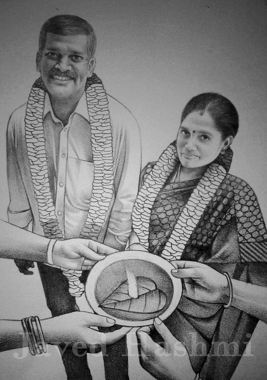 Pin on Javed Hashmi Paintings