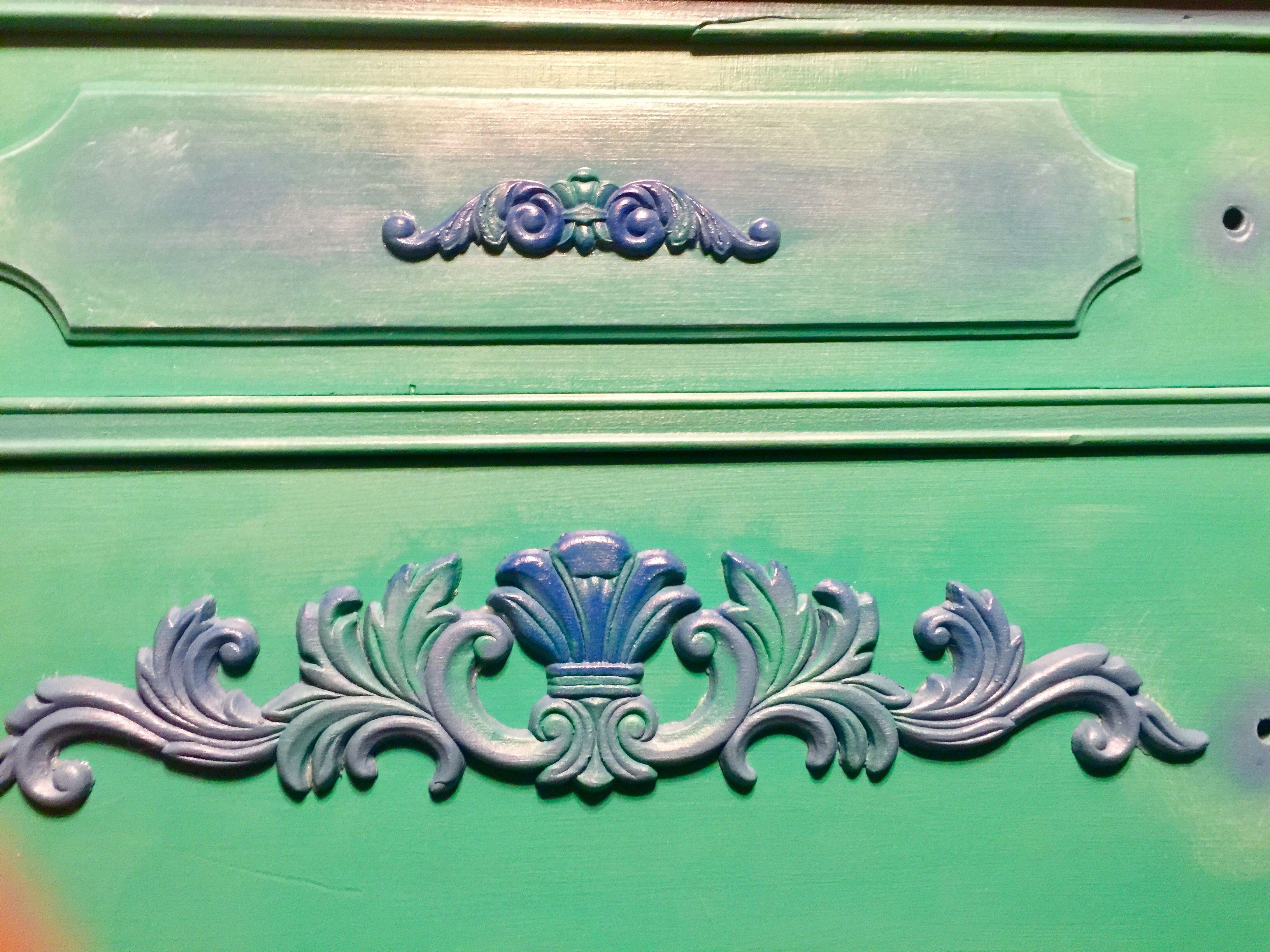 Appliqués Decorative boxes, Art projects, Art