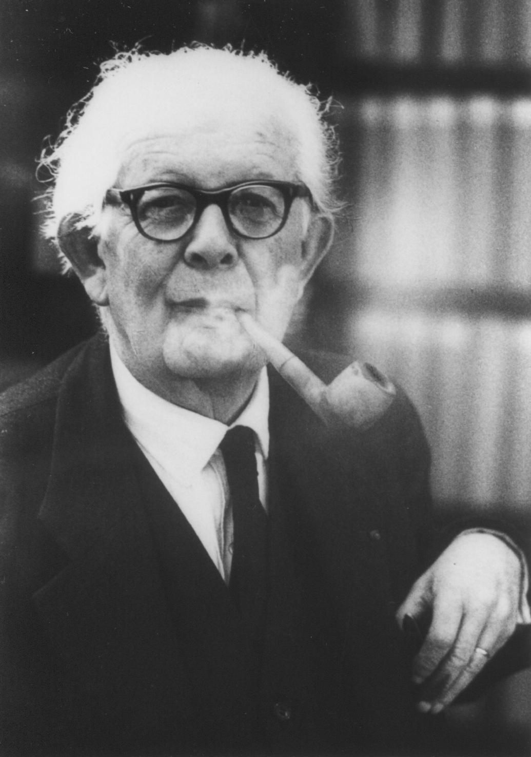 Young Jean Piaget Pin by DJ Acade...