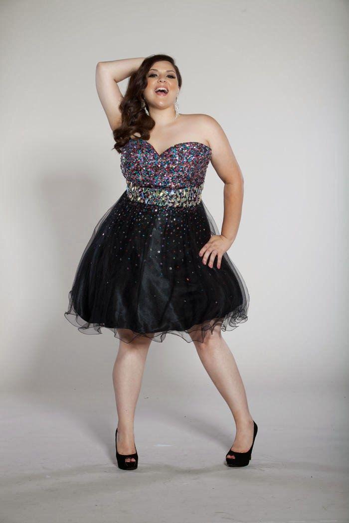 Bonitos Vestidos De 15 Años Para Gorditas Ropa Para Gorditos Vestidos De 15 Sencillos Vestidos Cortos Para Gorditas