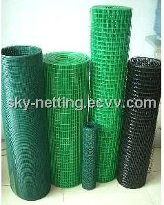 1 2 Inch Plastic Coated Welded Wire Mesh Ht Wms China Coated Welded Wire Mesh Welded Wire Mesh Plastic Coated Welded Plastic Mesh Wire Mesh Plastic Welding