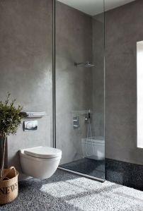 Törmäsin näihin muutamiin kuviin betonin hyödyntämisestä kylpyhuoneessa. Betoni on noussut muutaman viime vuoden sisällä trendikkääksi materiaaliksi ja eikä ihme. Siitä saa kotiin lähes mitä tahans…