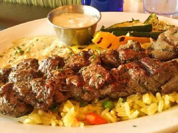 recetas de albania platos principales main courses