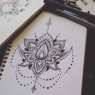 High Quality Resultado De Imagem Para Underboob Tattoo Tumblr