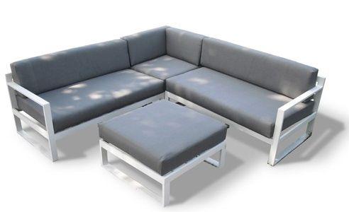 Tuinmeubel goedkope loungesets loungeset iris deze