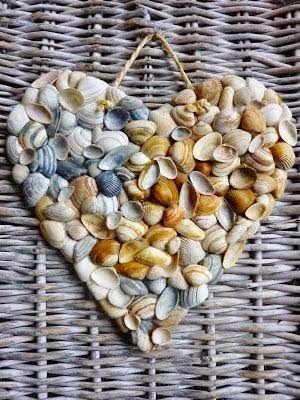 50 magical diy ideas with sea shells do it yourself ideas and 50 magical diy ideas with sea shells do it yourself ideas and projects beach craftssummer solutioingenieria Gallery