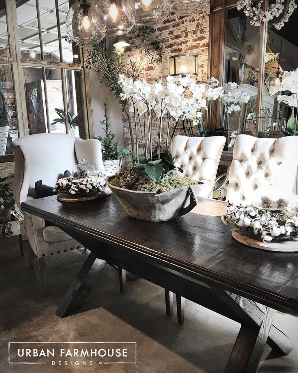 19 Urban Dining Room Designs Decorating Ideas: Cool 45 Awesome Dining Room Design Ideas For This Summer