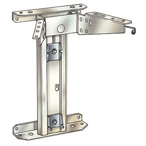 Sewing Machine Lift Mechanism - Hardware Storage and Organization ...