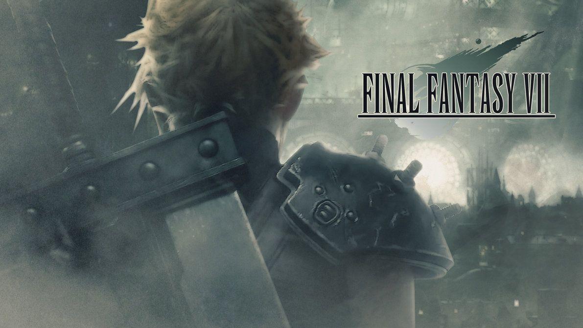 Final Fantasy 7 Remake 4k Wallpapers Final Fantasy Final Fantasy Vii Final Fantasy Vii Remake