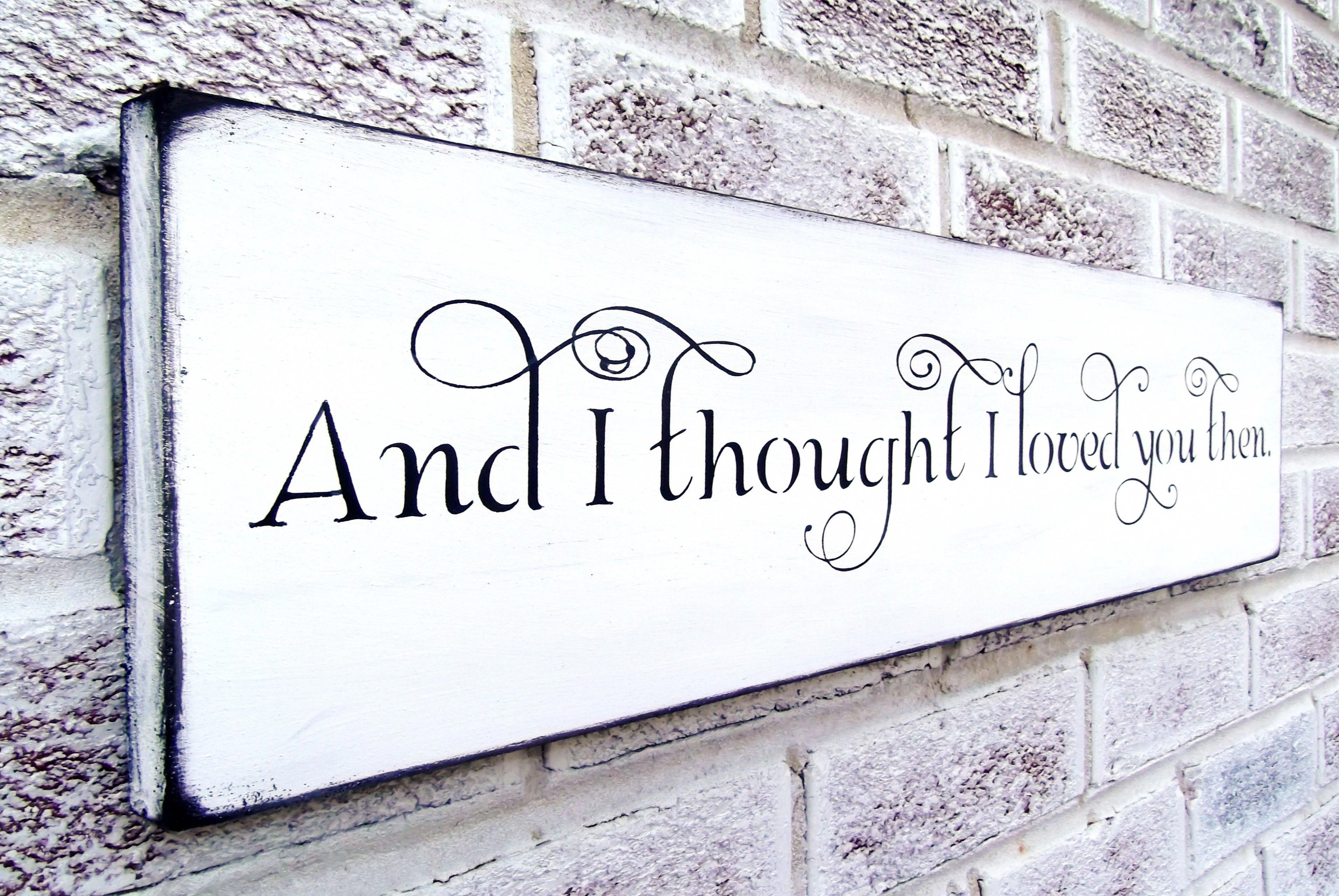 anniversary, 25th anniversary, 50th, wedding signs, gift