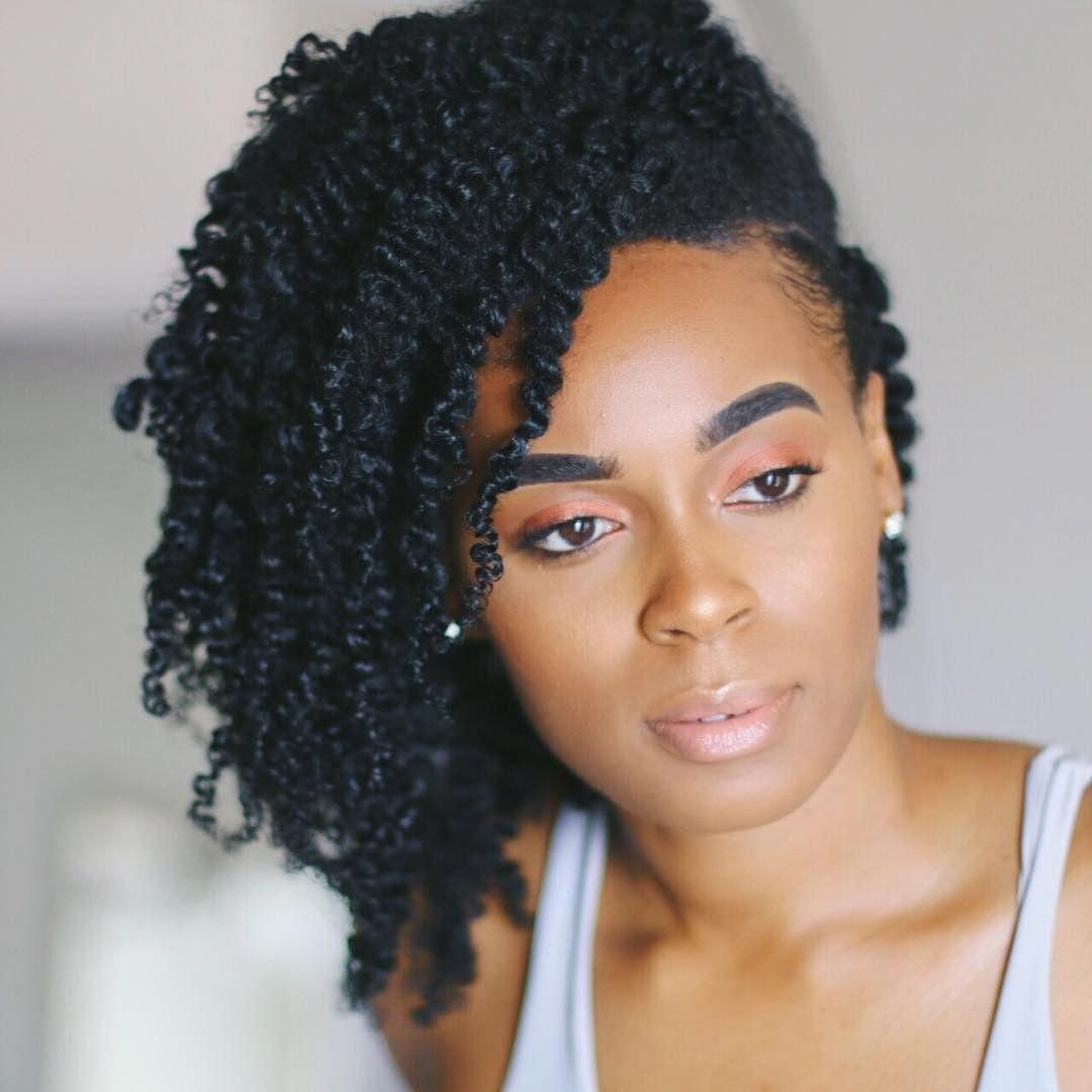 Naturalhairstylesforblackwomen