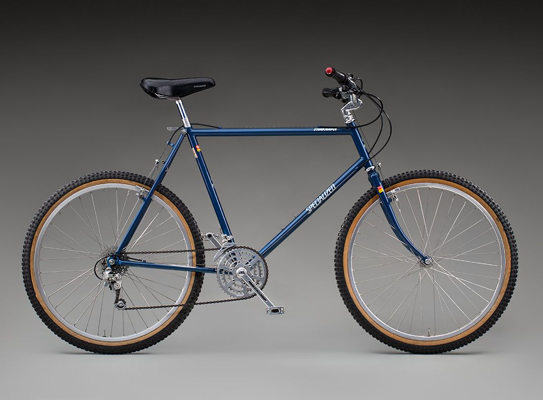 f818f98a8ce Stumpjumper (1981) | Bicycle. | Bicycle, Specialized bikes ...