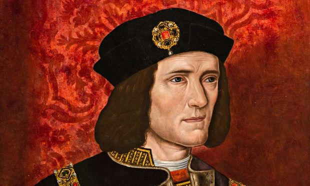 Photo of Why tug our forelocks to Richard III, a king who's such a diva that he needs two funerals?