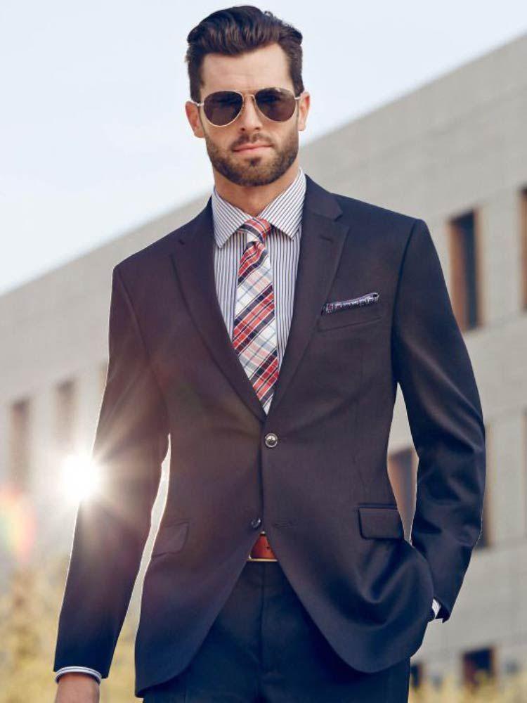 Como combinar um terno bege de homem 5 passos