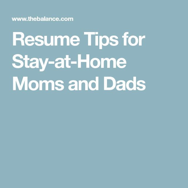 Stay-At-Home Mom Cover Letter Sample ResumeCompanion work and